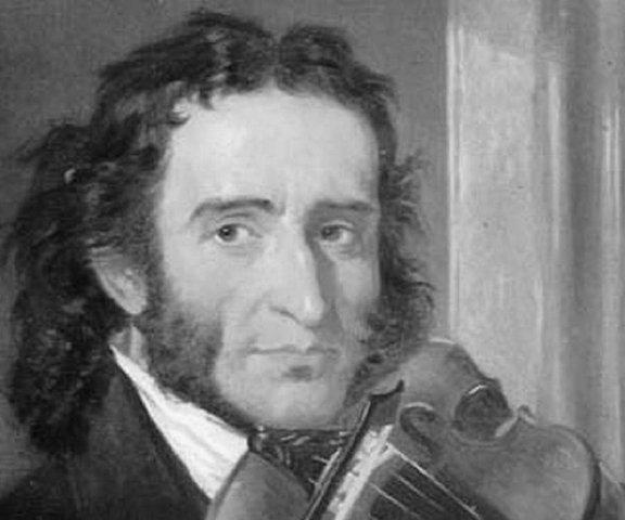 Niccolo Paganini †