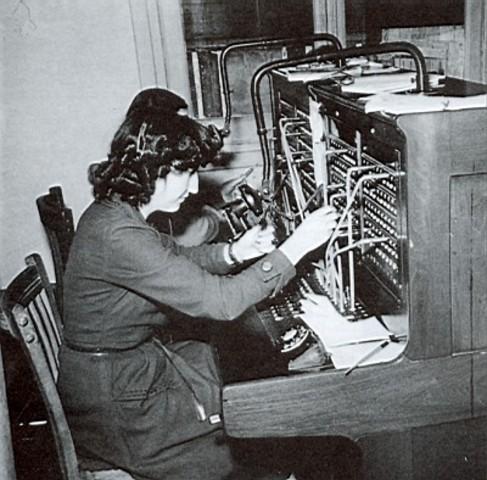 Telephone Station