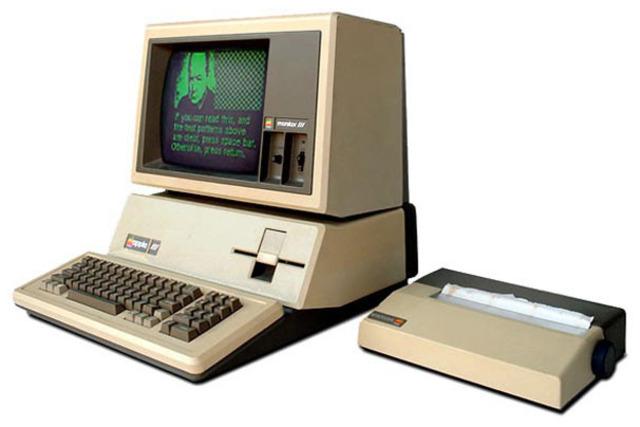 años 80's Tecnología Educativa Crítica