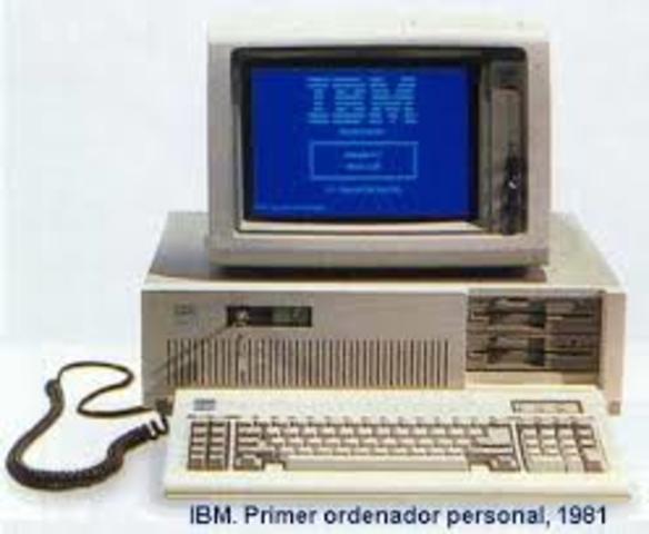 4º Generación de los ordenadores