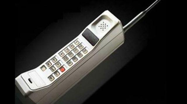Invención del primer móvil