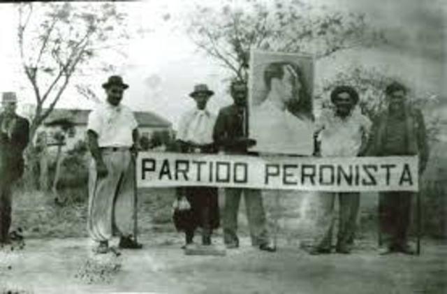 Partido Peronista