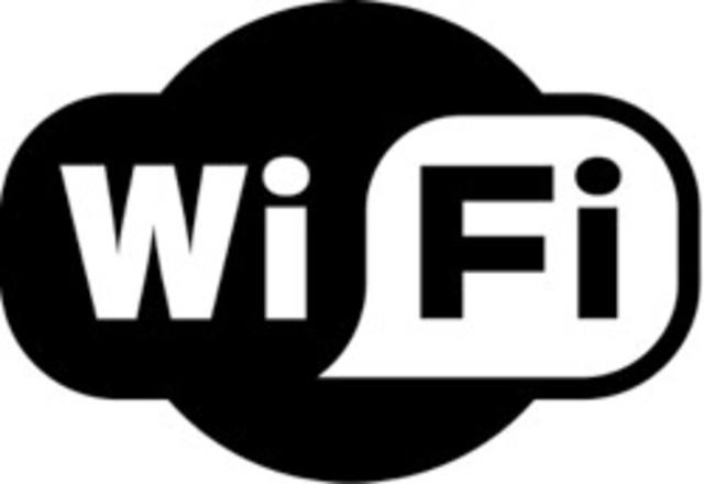 Aparición del WIFI