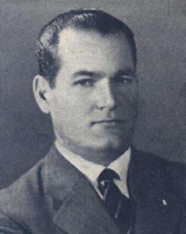 Doctor Juan Jose Arevalo Bermejo (1945-1951)