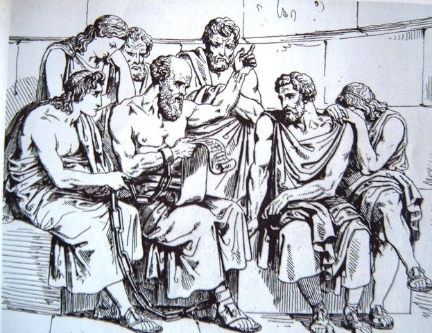 Sofistas griegos del siglo XVII