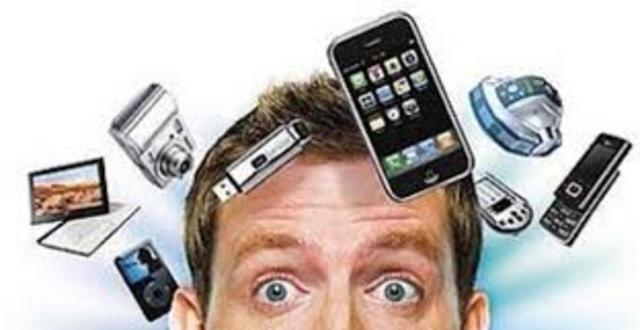Tecnología educativa actual
