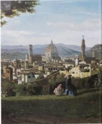 Da Torino a Firenze