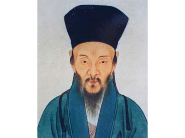 Wang Yangming Born