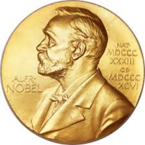 Koch: Premio Nobel de Medicina