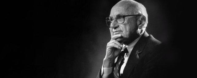 Principio de RSE Milton Friedman