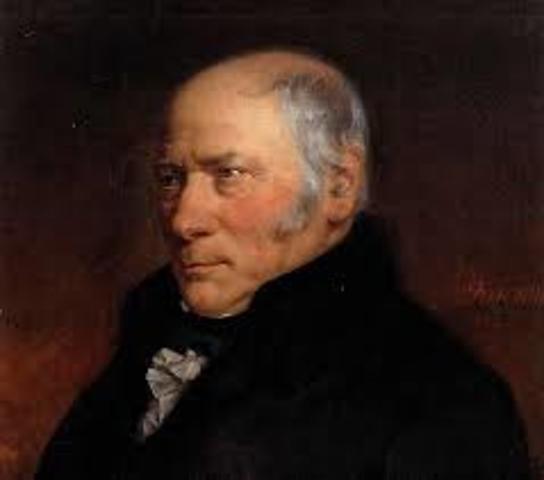 William Strata Smith