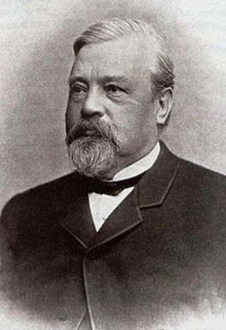 Carl Gengenbaur