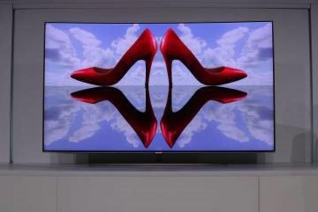 LCD con 'Quantum Dot'