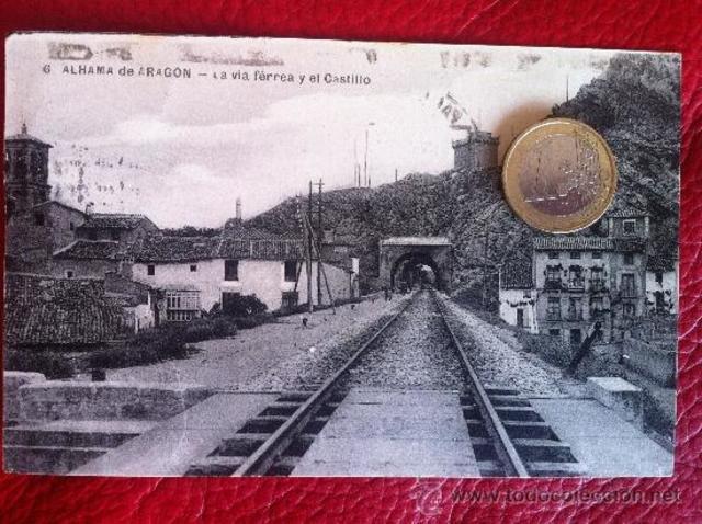 Construcción de trenes y vías férreas.