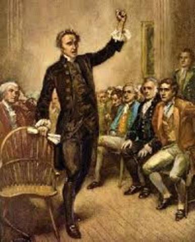 Virginian Resolution