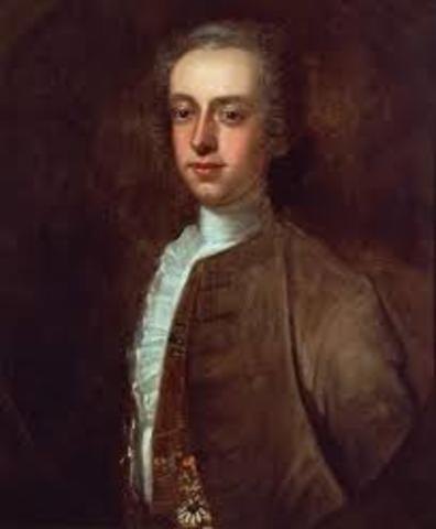Publication of Thomas Hutchinson letters