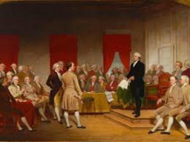 Constitucional Convention