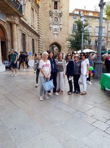 Συνάντηση καθηγητών (Transnational Meeting) στη Μασσαλία