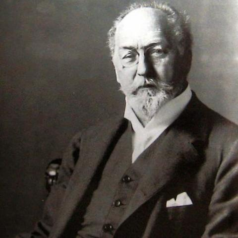 Otto Wagner †