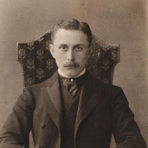 Adolf Loos †