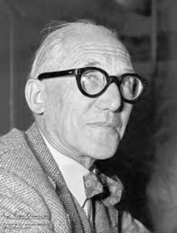 Le Corbusier †