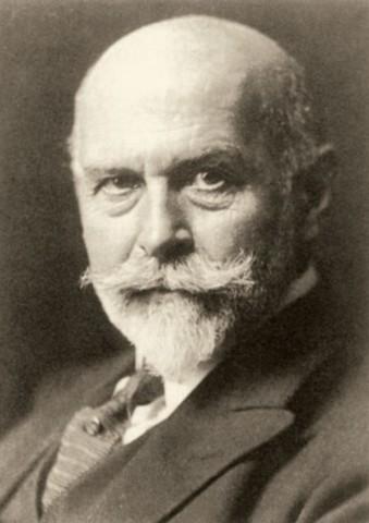 Hermann Muthesius †
