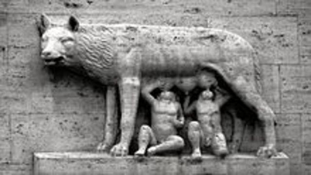Rom Stadtgründung