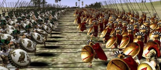 """Peloponnesian War """"431-404 bce"""""""