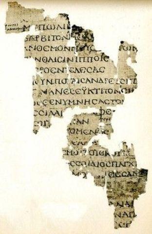 "Peloponnesian War Peace Treaty ""421bce"""