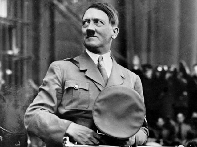 שלטון היטלר