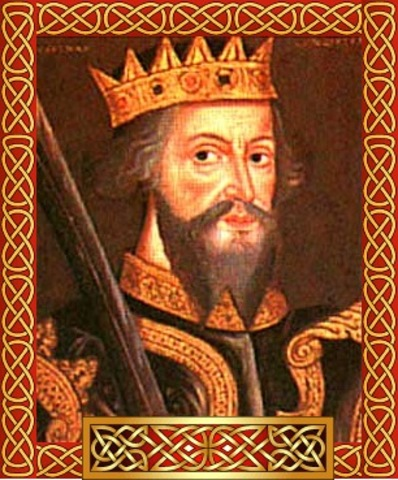 William of Normandy is crowned king of England