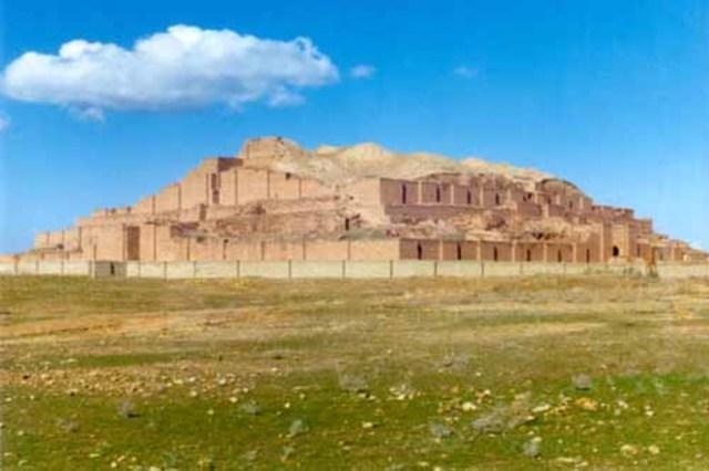 Rise of Proto-Elamite Civilization in Iran