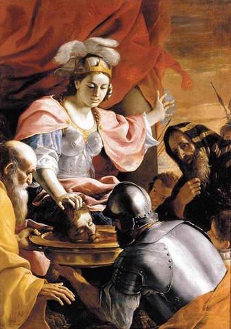 Death of Cyrus