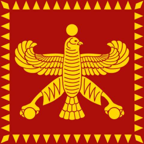 Rise of Persian Empire