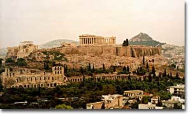 Rise of City-States: Athens and Sparta