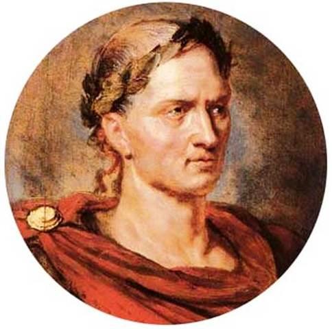 Emperor Julius Caesar founded Florentia around 59 BC,