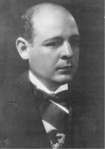 Abelardo Rodríguez, presidente provisional