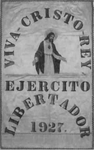 Inicia la Guerra Cristera entre la iglesia católica romana y el gobierno de Calles.