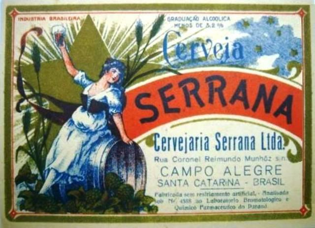 A Cervejaria Guarani é criada