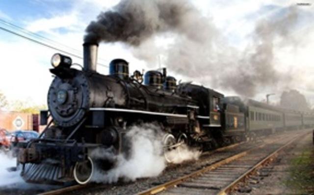Dames Watt, inventó la primera máquina de vapor