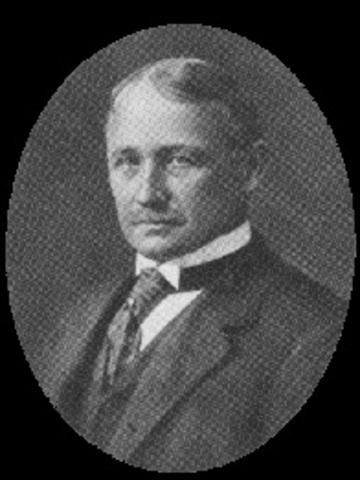 Frederick Taylor y Frank Gilbreth