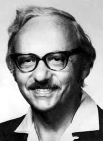 George Bernand Dantzig