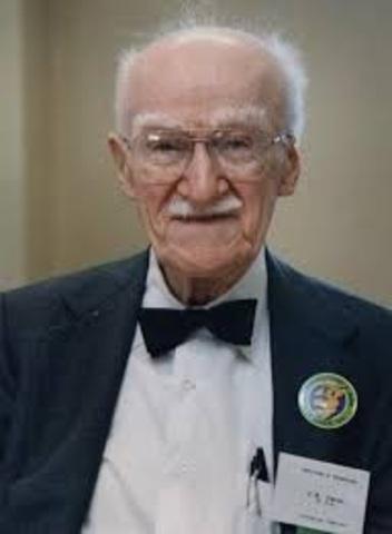 Joseph Moses Juran