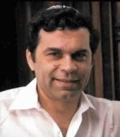 Eliyahu M. Goldratt