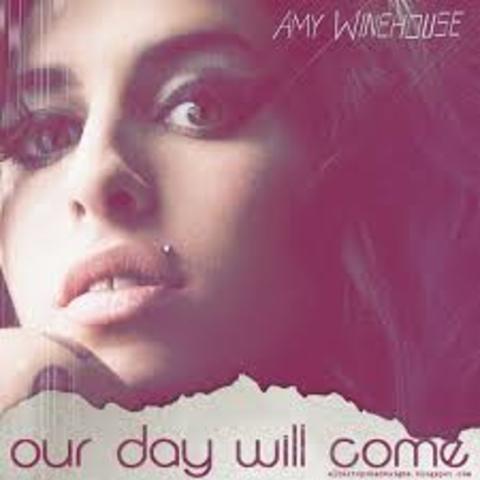 """Otro Sencillo """"Our Day Will Come"""""""