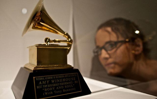 Otro Grammy