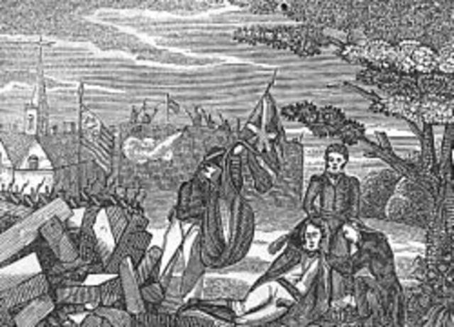 The Battle of York