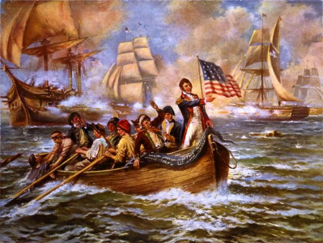 The Battle of Put-In-Bay