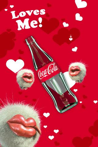 Coca-Cola: Spin the Coke