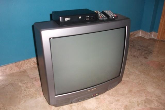 La televisión, en mis primeros años